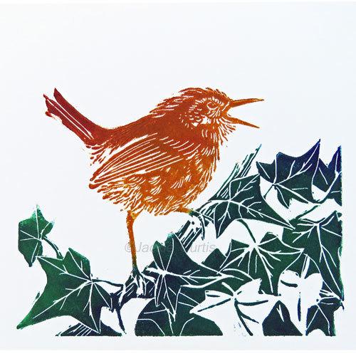 Wren Card