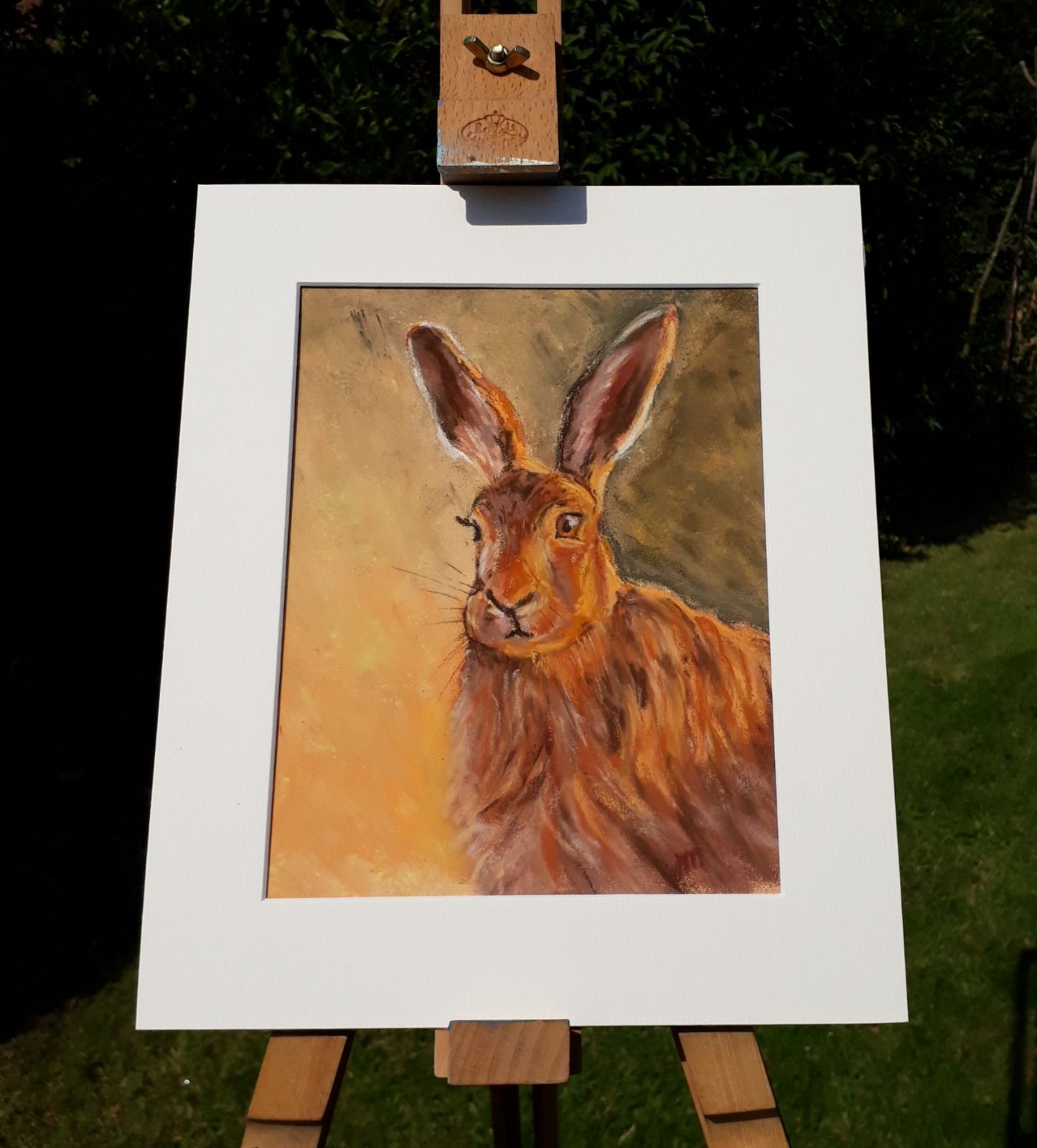 Hare - SOLD