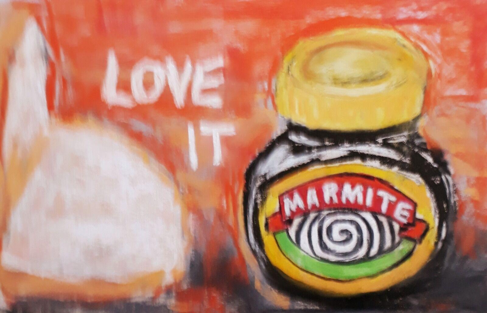 Love Marmite