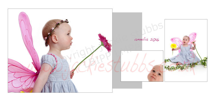special images of special little people