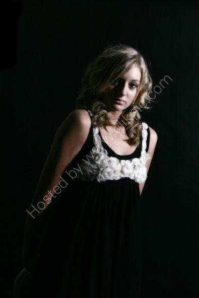 black or white backgrounds contemporary portraits