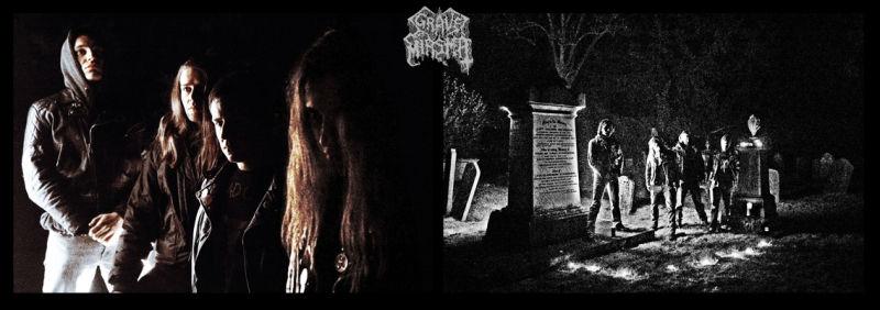 Grave Miasma