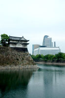 Osaka-Jo Koen Park
