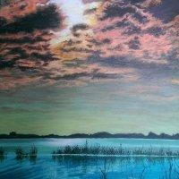 Big sky 2013