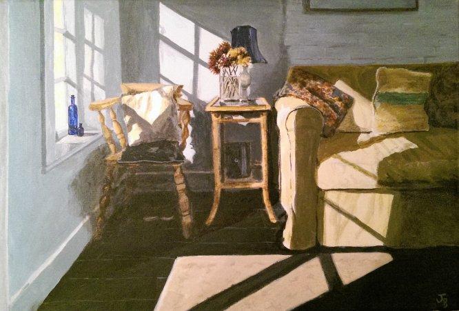 Sunny room 2014