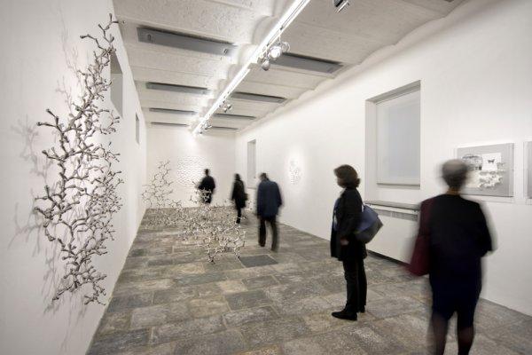 Modulo e modello exhibition view 2014