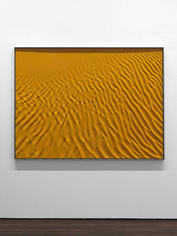 µgraph reliefs (gold 137C), 2020