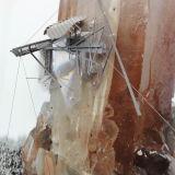 Radiances (Maroccan aragonite amplitude), 2011