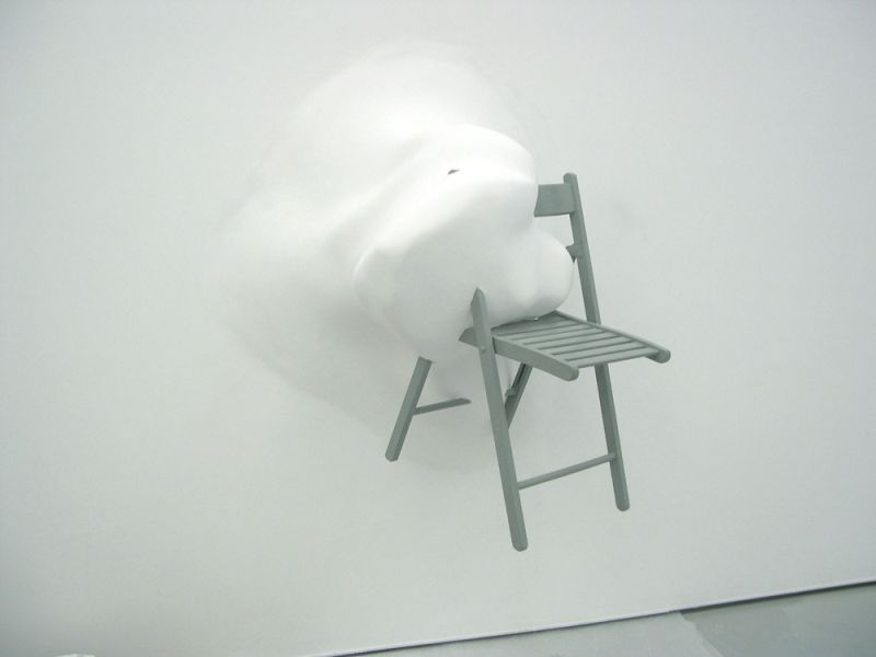 Gaps (chair), 2004