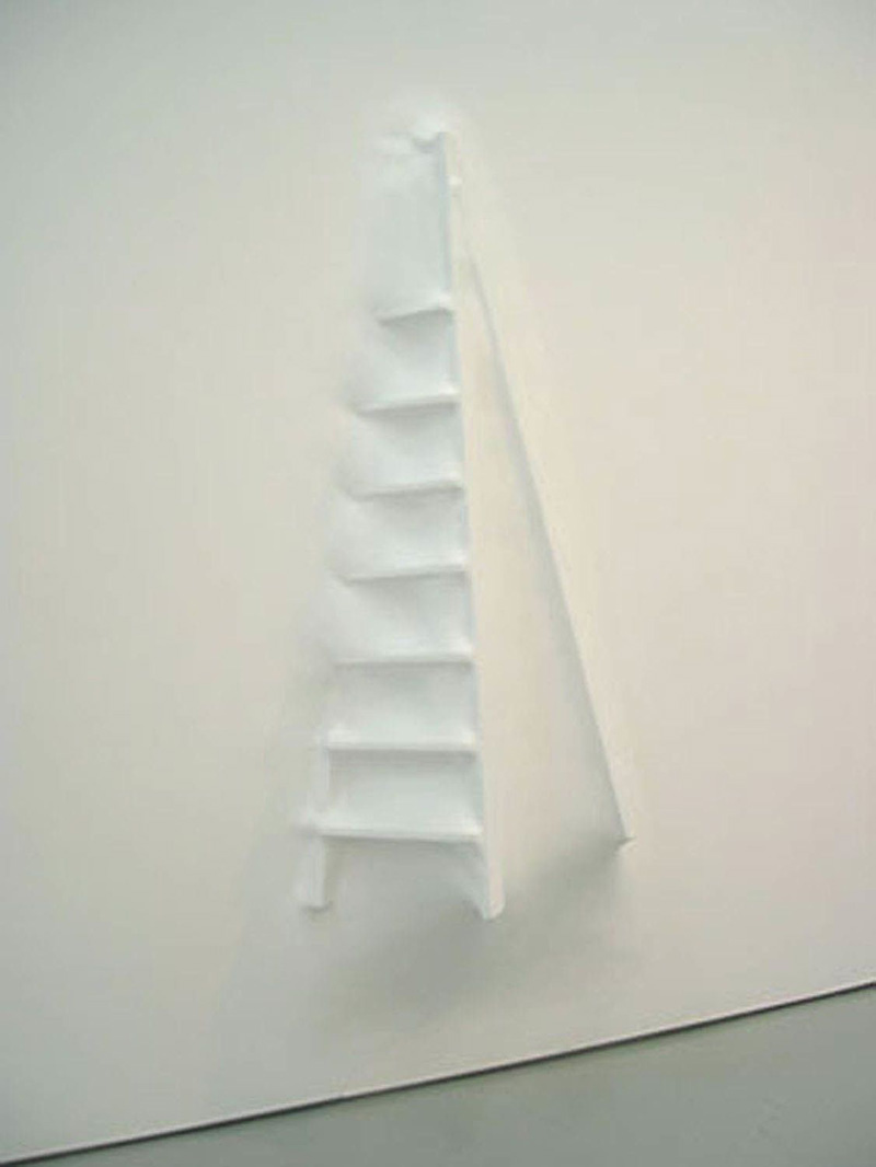 Gaps (ladder), 2004