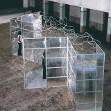 Density Spectrum Zone 2.0 (monologue patterns), 2003