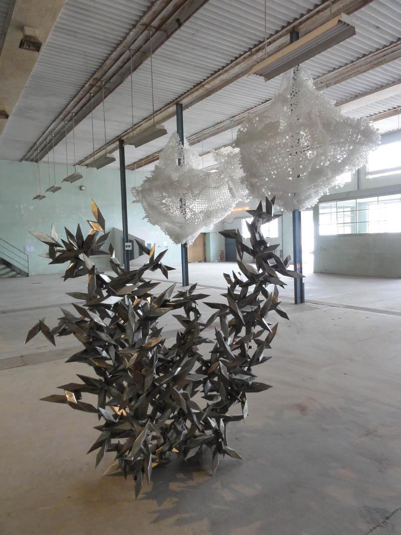 Origami occidentale II, 2011