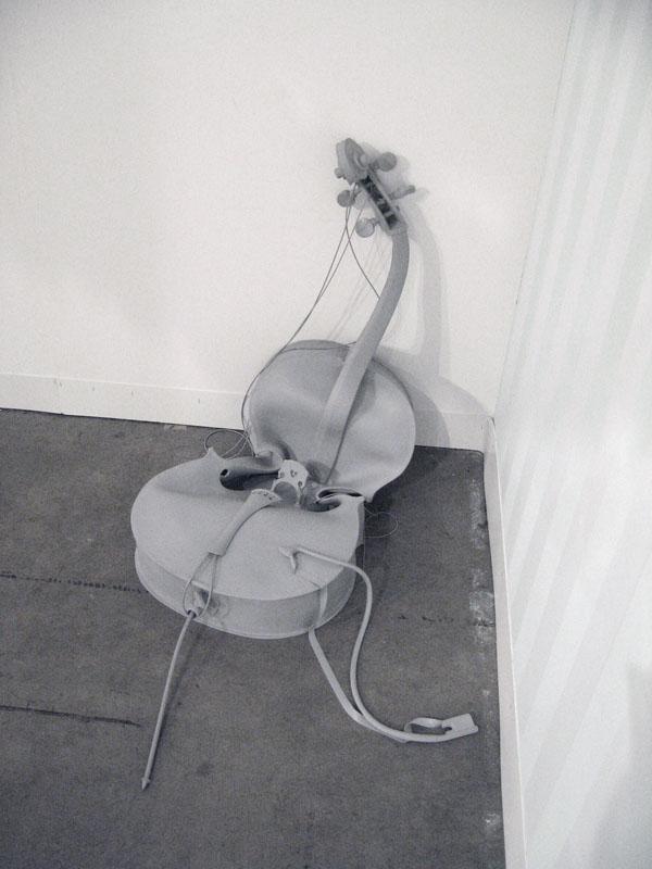Stage evidence (viola) 2006