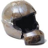Stage evidence (helmet), 2001