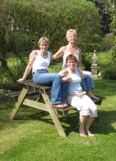 Three Sisters - photo