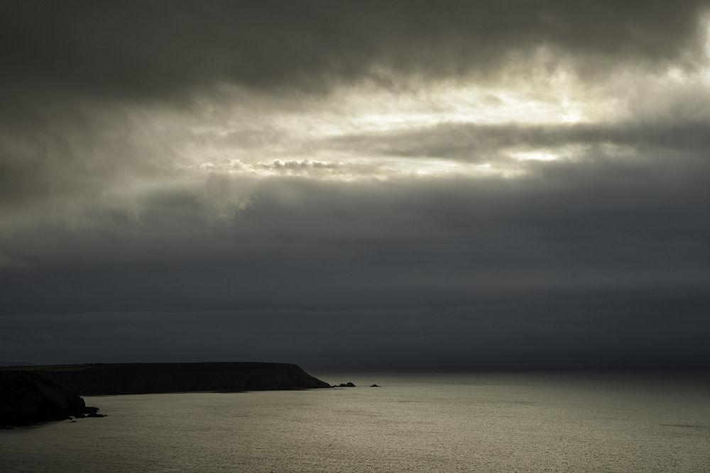 North Cornwall Coastline