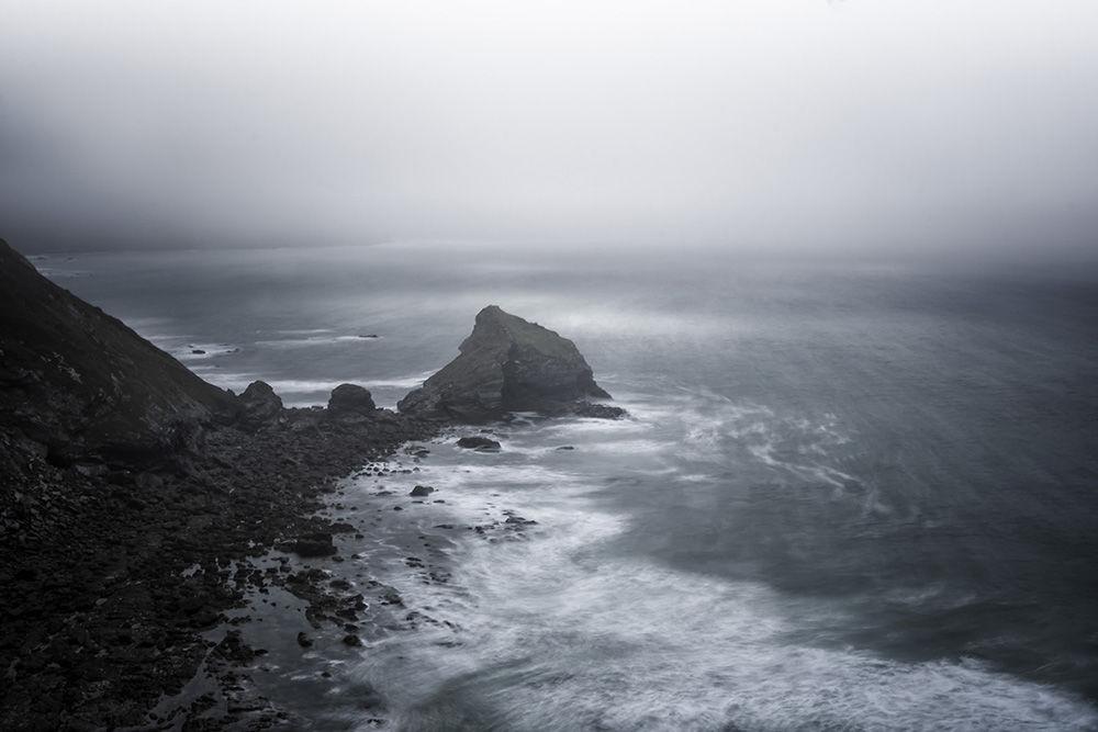Crane Island, Rain