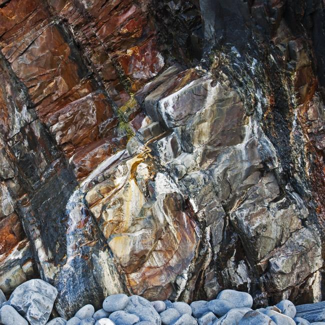 Hartland Rocks III