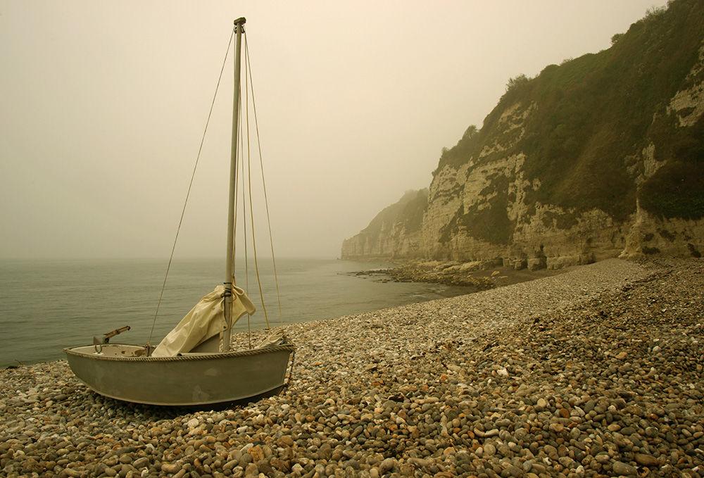Sail Away?