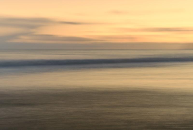 Sea Abstract 12