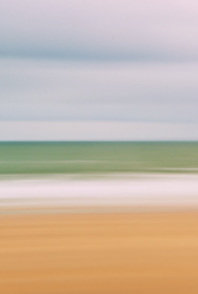 Sea Abstract 13