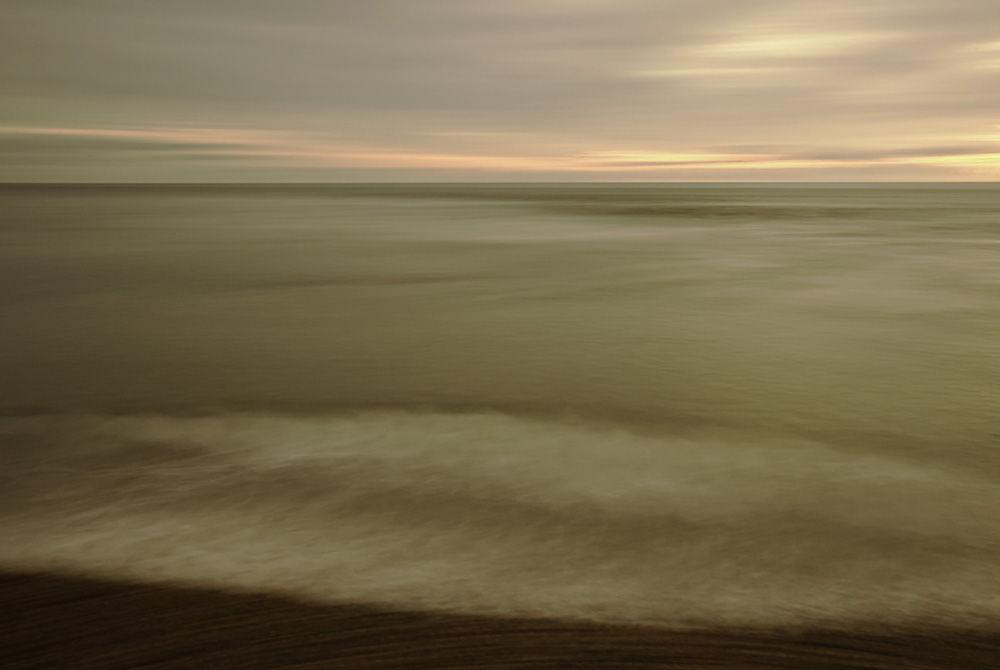 Sea Abstract 14