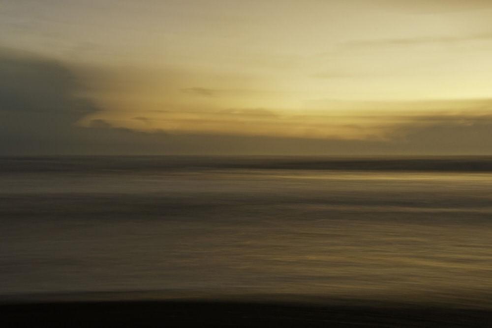 Sea Abstract I
