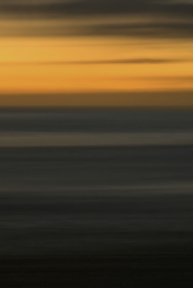 Sea Abstract 2