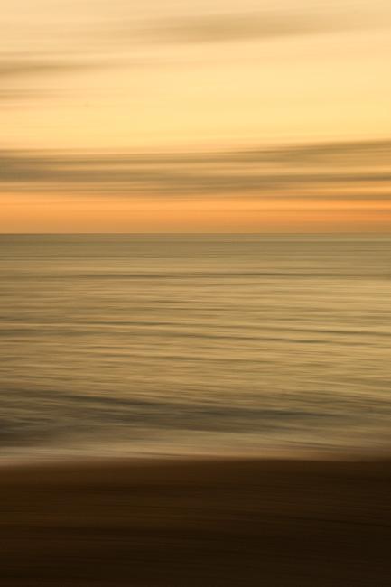 Sea Abstract 30