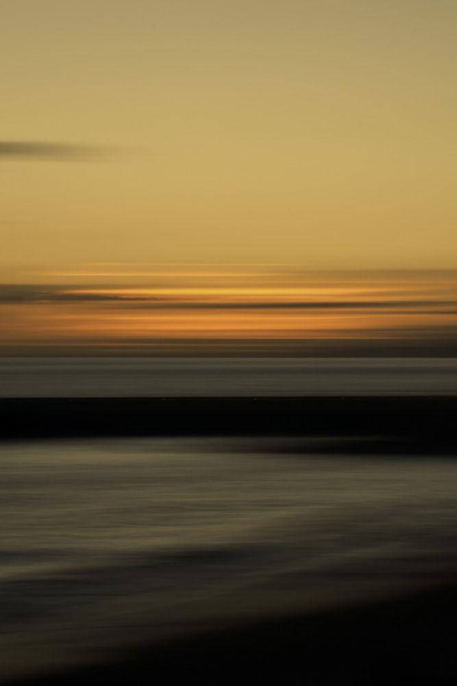 Sea Abstract 33