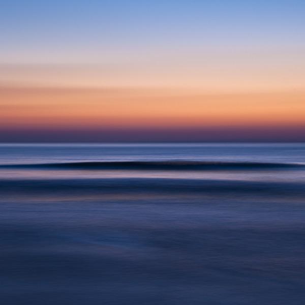 Sea Abstract 40