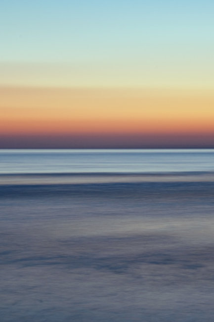 Sea Abstract 42
