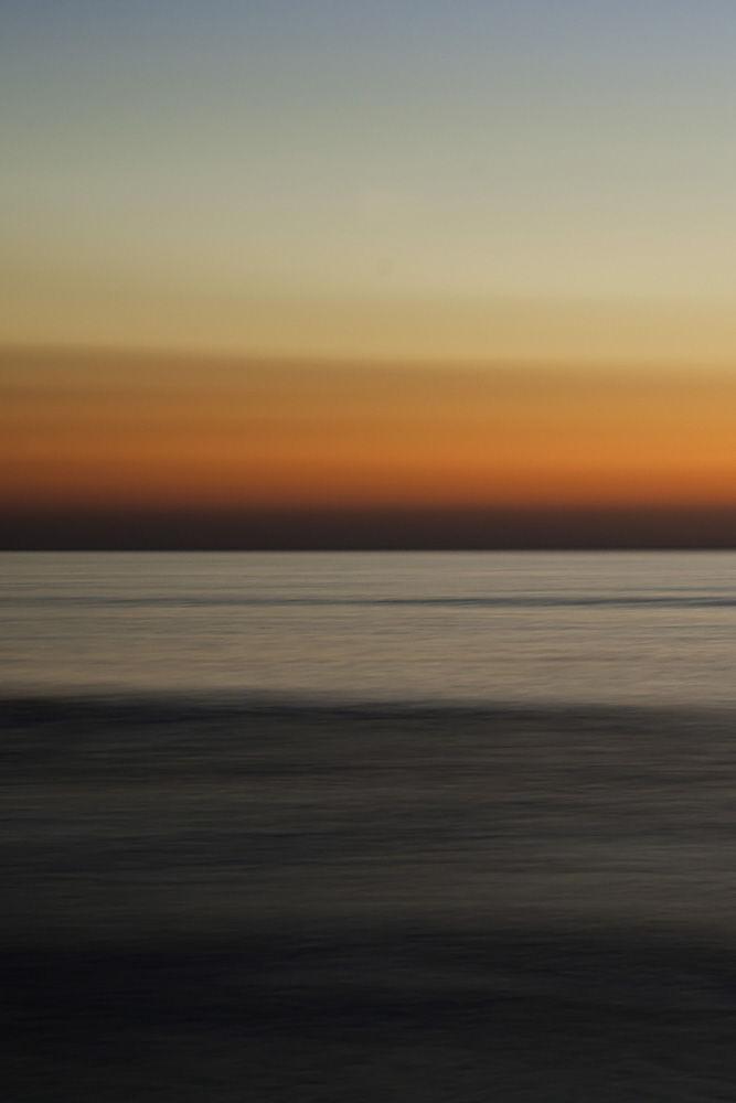 Sea Abstract 43