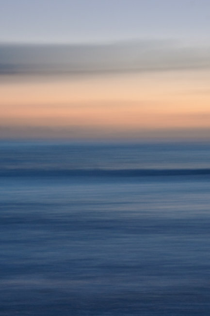 Sea Abstract 4