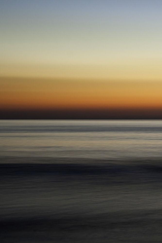 Sea Abstract 55