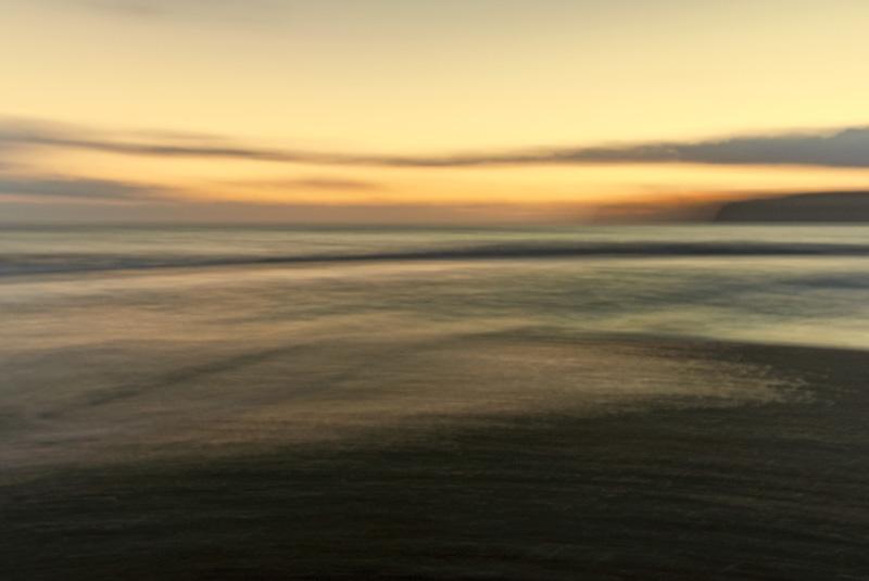 Sea Abstract 5