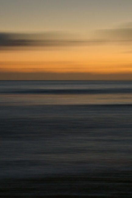 Sea Abstract 6