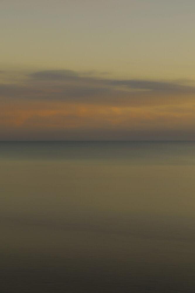 Sea Abstract 76