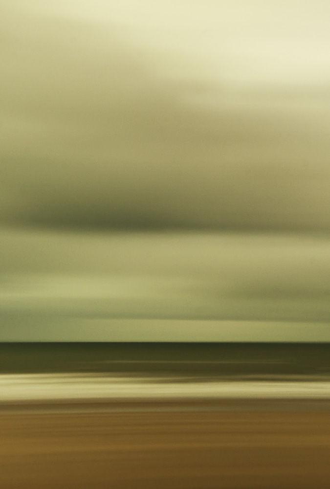 Sea Abstract 8