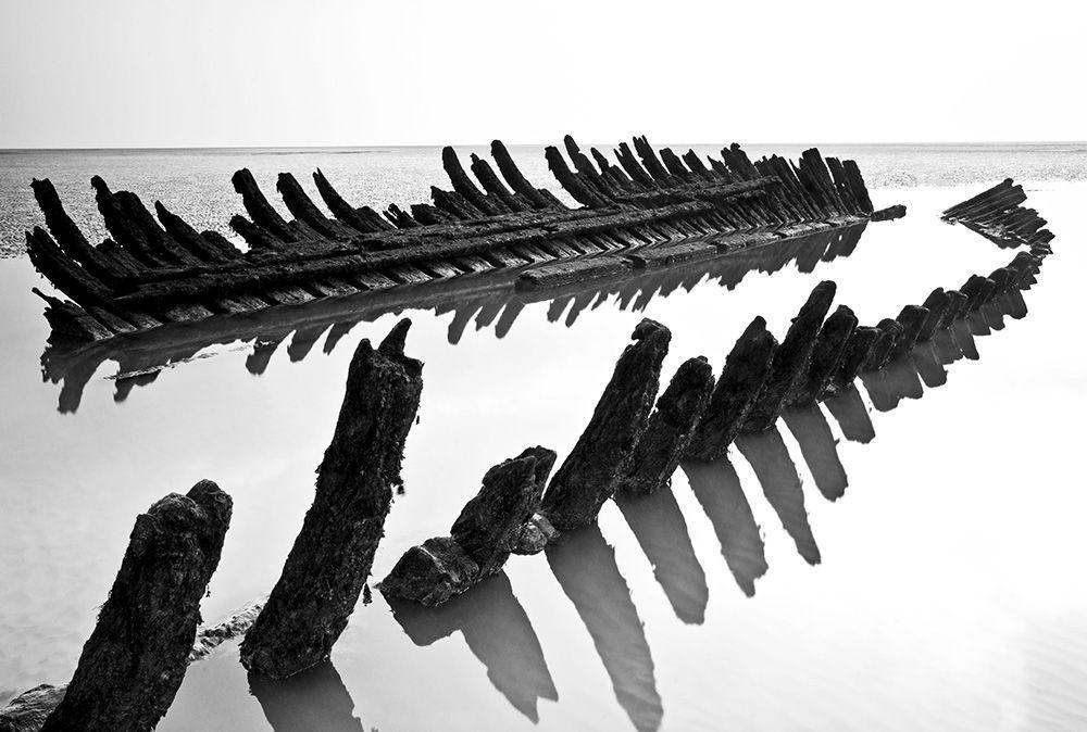 Shipwreck III