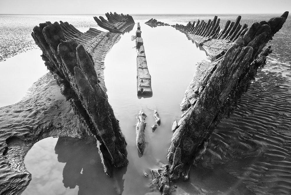 Shipwreck IV