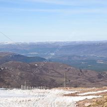 View_from_car_park _Cairngorm