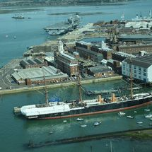 DSC 1005_HMS_Warrior
