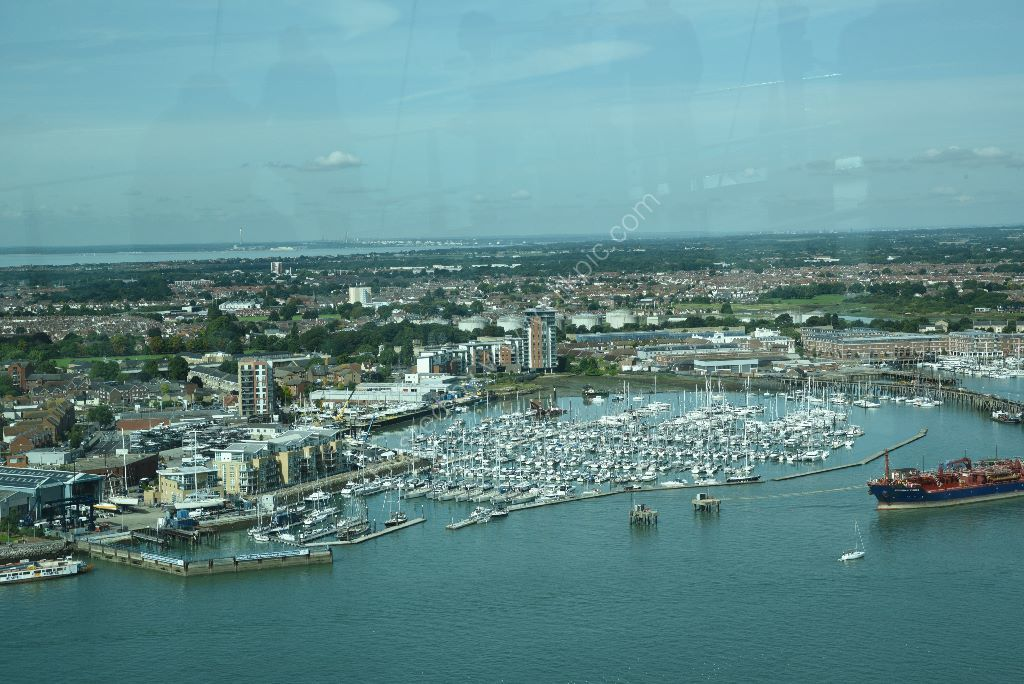 DSC 1011_Portsmouth_Harbour