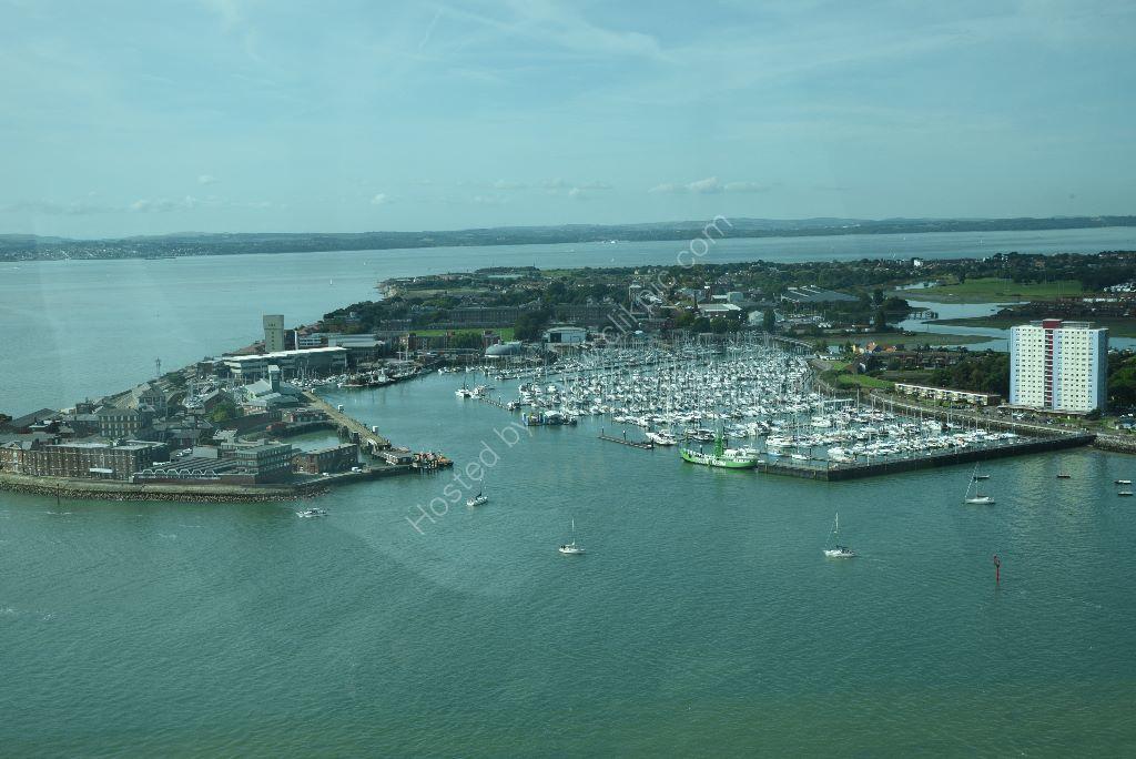 DSC 1014_Portsmouth_Habour