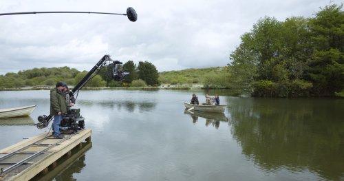 EXT FISHING LAKE