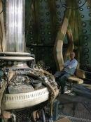 INT TARDIS