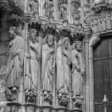 0110-Chartres Cathedral 2017