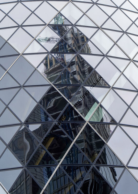 02 City of London Abstract
