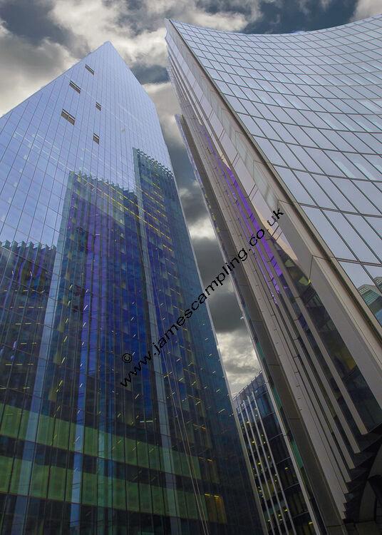 03 City of London Skyscraper